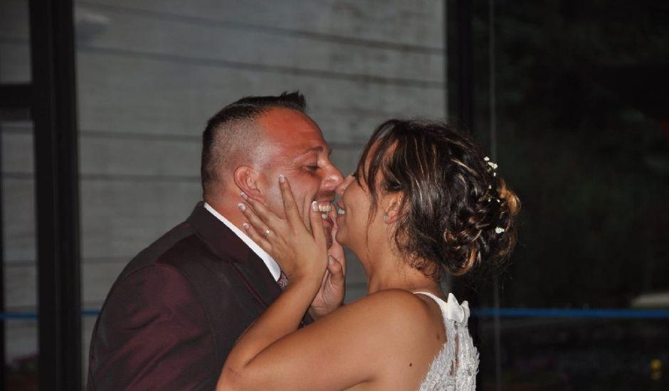 La boda de Javi y Laura en Caldes De Malavella, Girona