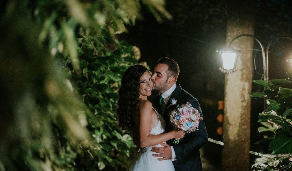 La boda de Raúl y Laura en Riells, Girona