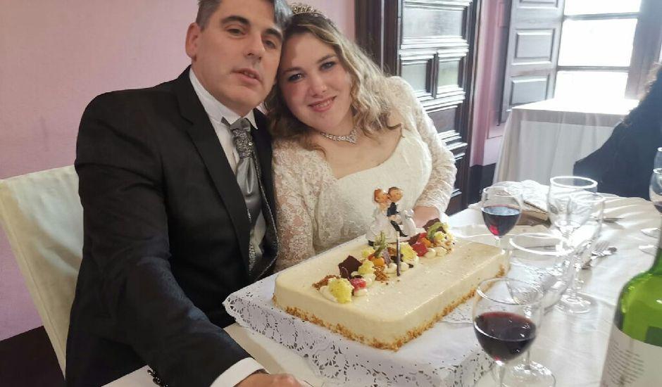 La boda de Moises y Ester en L' Escala, Girona