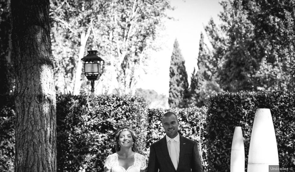 La boda de Jos y Lourdes en Illescas, Toledo