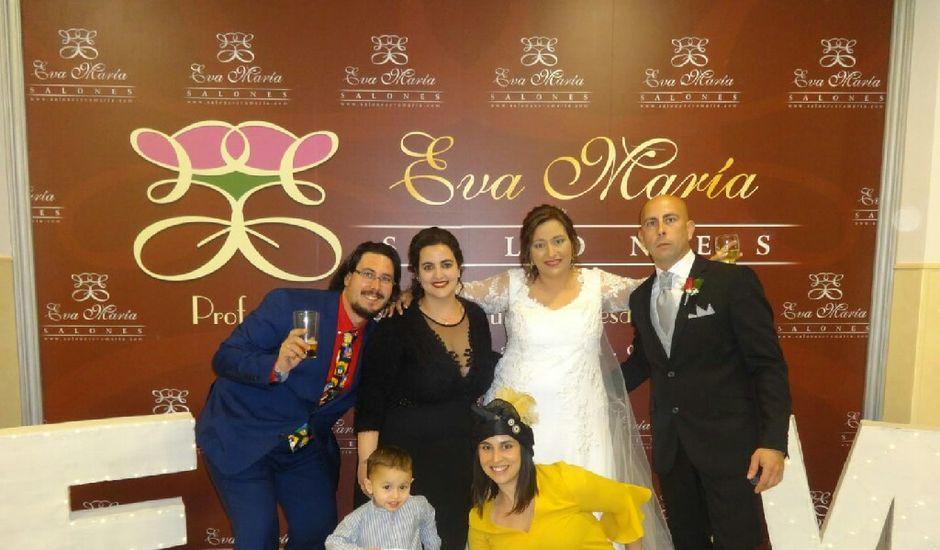 La boda de Enrique y Mari Carmen en Linares, Jaén