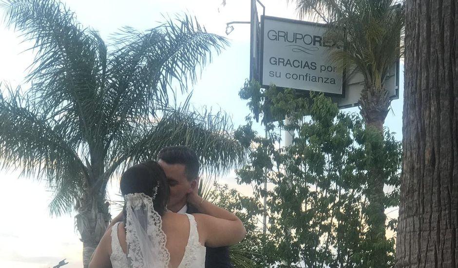 La boda de Raimon y Ester en Alzira, Valencia