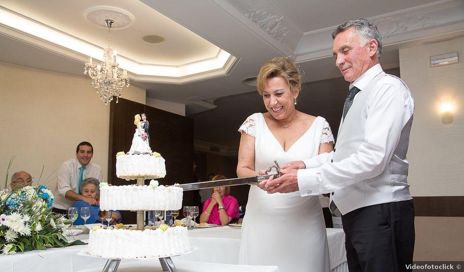 La boda de José Juan y Teresa en Pozoblanco, Córdoba