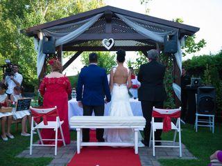 La boda de Eva y Juan Carlos 3