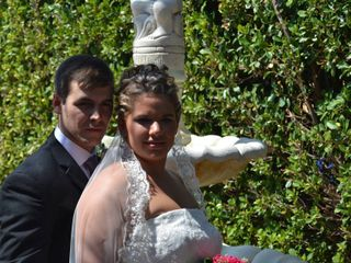 La boda de Juan Manuel y Ana Belén