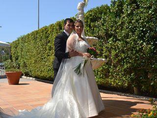 La boda de Juan Manuel y Ana Belén 2
