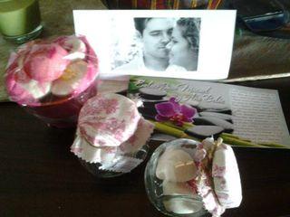 La boda de Juan Manuel y Ana Belén 3