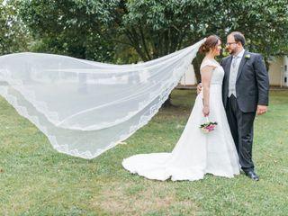 La boda de Ninoska y Javier 2