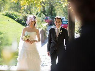 La boda de Anna y Ferran