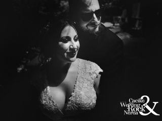 La boda de NEREA y CACIKE 1