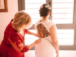 La boda de NEREA y CACIKE 3