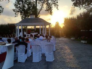 La boda de Méndez y Higón 1