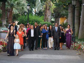 La boda de Méndez y Higón 3