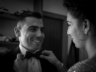 La boda de Conchi y José Luis 3