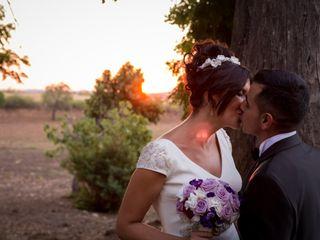 La boda de Conchi y José Luis