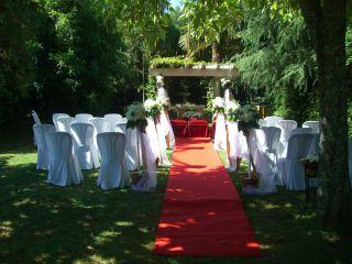 La boda de Diego y Bea 1