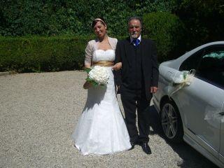 La boda de Diego y Bea 2