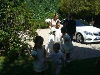 La boda de Diego y Bea 3