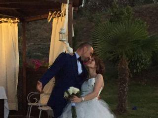 La boda de Mirian  y Alfonso 1