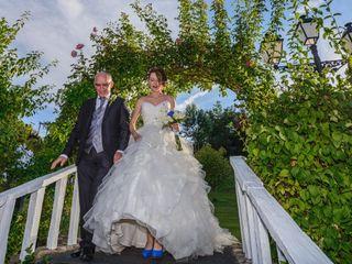 La boda de Mirian  y Alfonso 2
