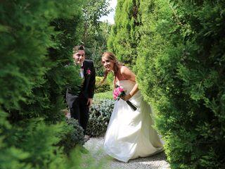 La boda de Roger y Noelia