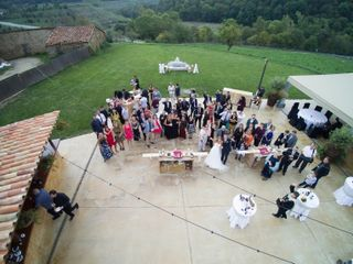 La boda de Ari y Marc 2