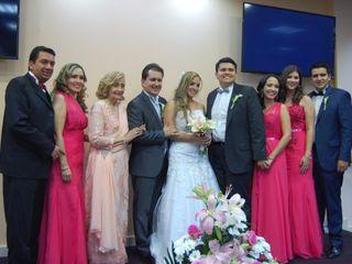La boda de Loiry Ramírez y José Julian 3