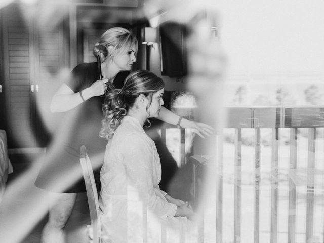 La boda de Jose y Mercedes en Retamar, Almería 7