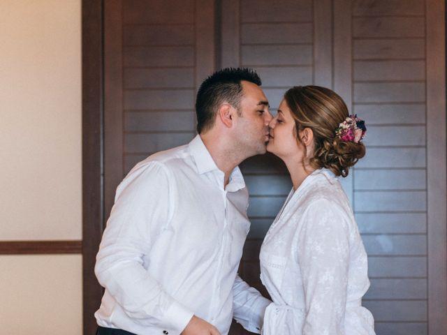La boda de Jose y Mercedes en Retamar, Almería 17