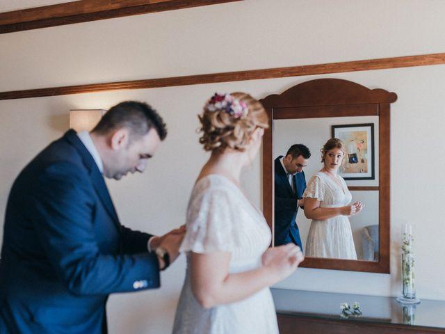 La boda de Jose y Mercedes en Retamar, Almería 30
