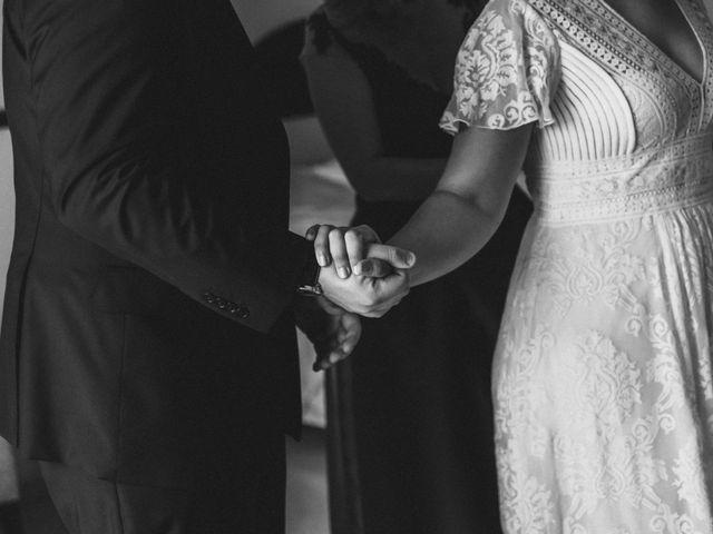 La boda de Jose y Mercedes en Retamar, Almería 34