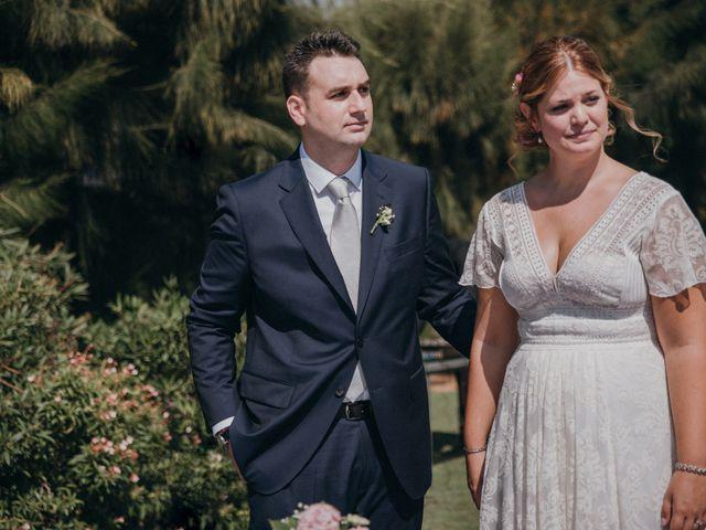 La boda de Jose y Mercedes en Retamar, Almería 71
