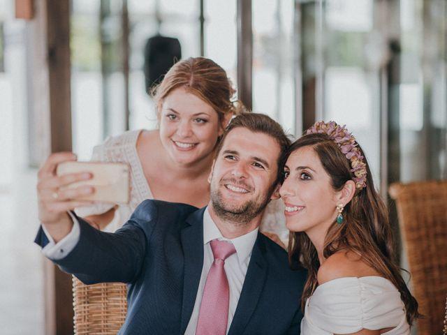 La boda de Jose y Mercedes en Retamar, Almería 110