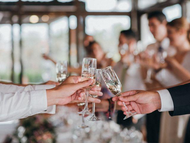 La boda de Jose y Mercedes en Retamar, Almería 111