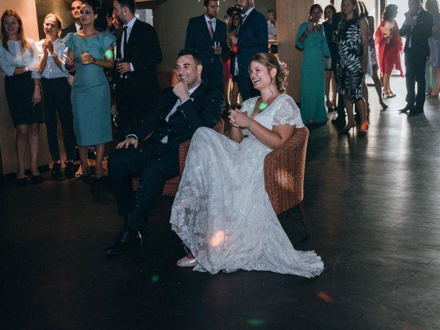 La boda de Jose y Mercedes en Retamar, Almería 113