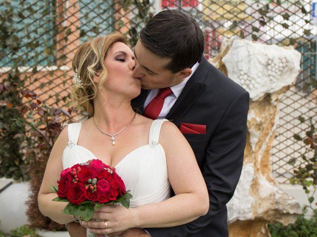 La boda de Vanesa y Juan