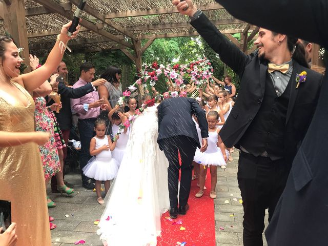 La boda de Albert y Monica en Constanti, Tarragona 7