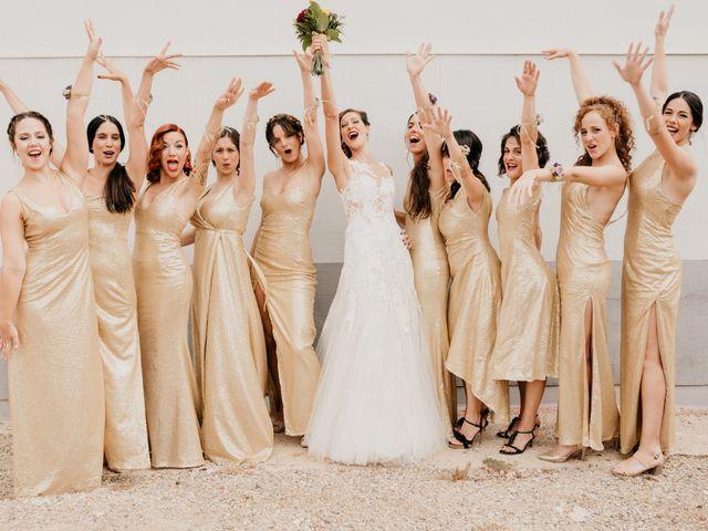 La boda de Albert y Monica en Constanti, Tarragona 1