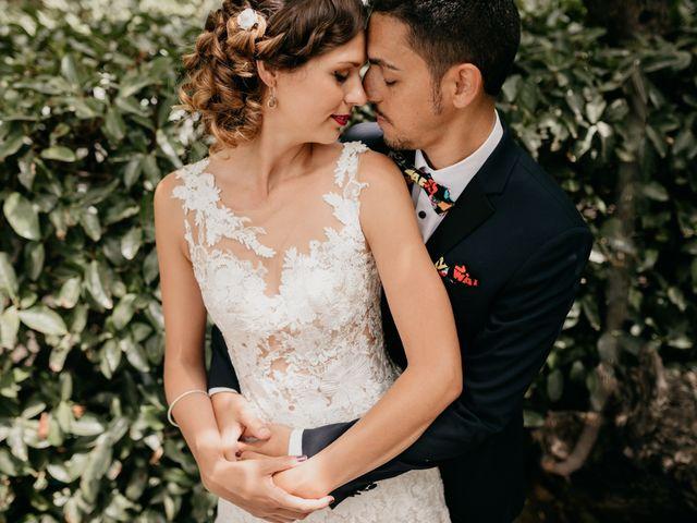 La boda de Albert y Monica en Constanti, Tarragona 15