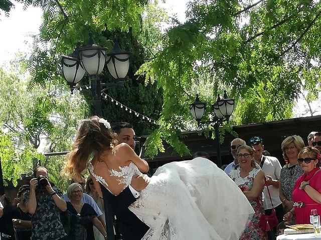La boda de Albert y Monica en Constanti, Tarragona 16