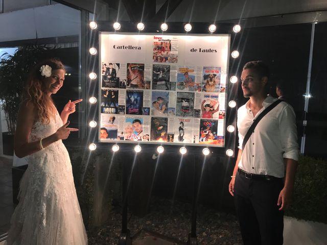 La boda de Albert y Monica en Constanti, Tarragona 21