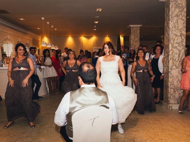 La boda de Javier y Ninoska en Getxo, Vizcaya 10