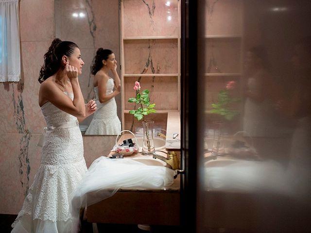 La boda de Ferran y Anna en La Vall De Bianya, Girona 32