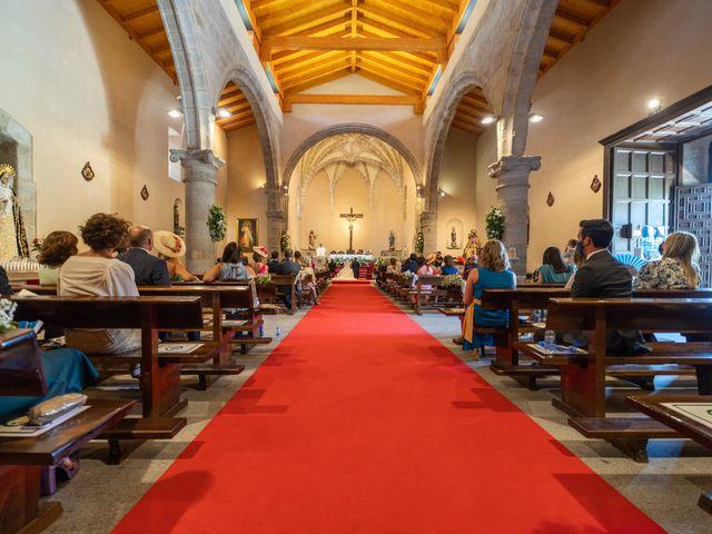 La boda de Marcos y Sofía en Madrid, Madrid 10