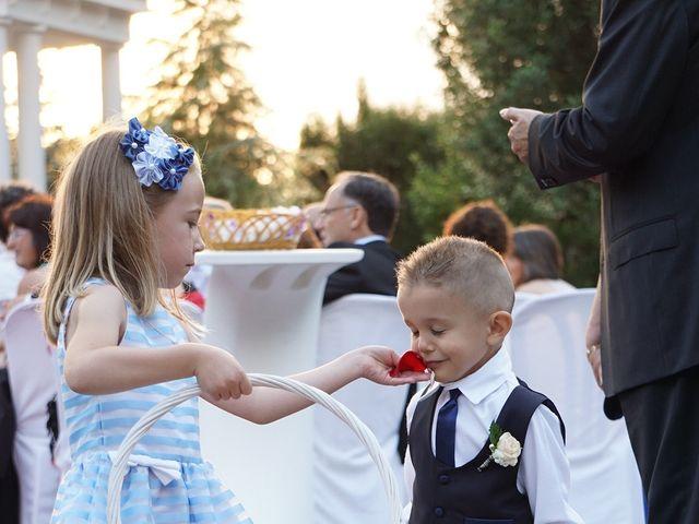 La boda de Higón y Méndez en Valencia, Valencia 5
