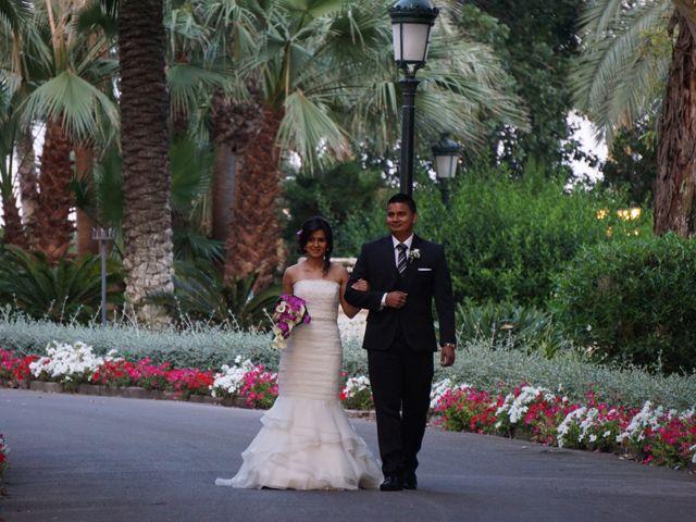 La boda de Higón y Méndez en Valencia, Valencia 11
