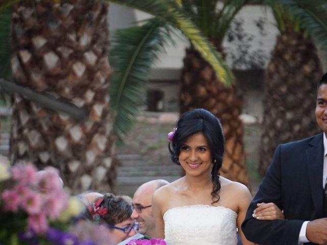 La boda de Higón y Méndez en Valencia, Valencia 13