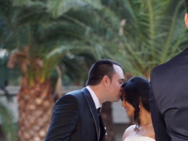 La boda de Higón y Méndez en Valencia, Valencia 14