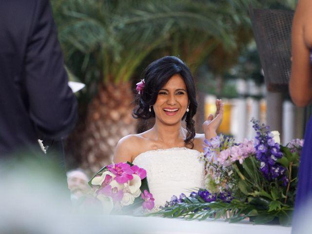 La boda de Higón y Méndez en Valencia, Valencia 17