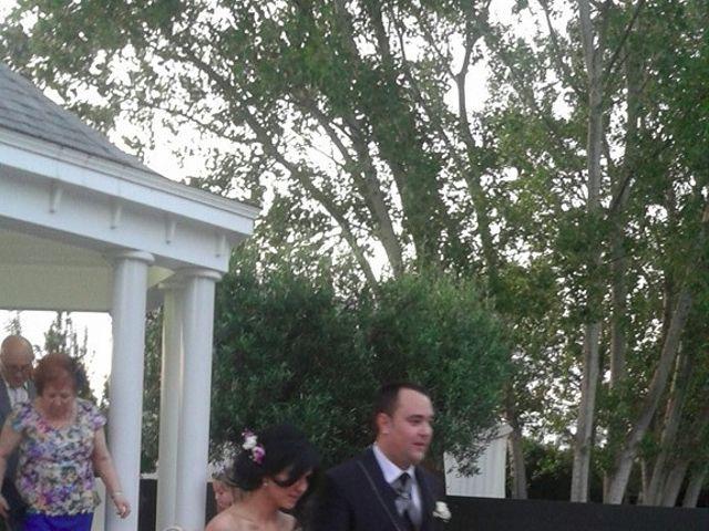 La boda de Higón y Méndez en Valencia, Valencia 22